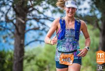 The mountains are calling-trail running