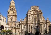 Murcia / by MCarmen Nortes
