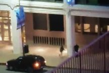 Horrific Video Reportedly Shows Dallas Gunman Firing at Officers With Rifle, Shooting Individual at Close Range