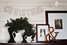 H O M E -top of piano / Ideas for decorating above and on top of a piano. / by Jennie Esplin {Cinnaberrysuite}