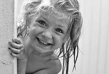 Kiddos / by Avery Schultz