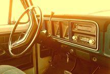 ❤️ Old Trucks