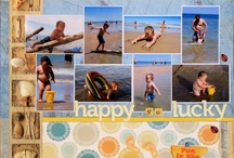 Scrapbooking and cards / by Noel Kraut