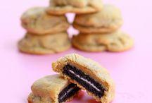 Cookies / by Kirra Parks