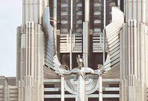 Architecture / Art Deco