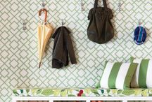 mud room / by JenMarie EmbellishingLife