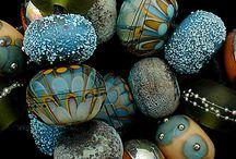 vyvinuté perle