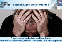 Studien zu Migräne