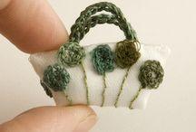 My lovely crochet!