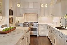 HOME - Kitchen cabinets