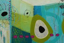 ART Semi-abstract