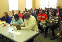 2014 Poetry Competition / by R.C. Pugh Library