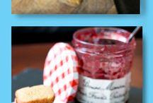 Party food / by Jennifer Shuster-Clark