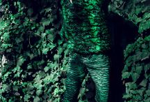 Kenzo x H&M / Urban Jungle Editorial shot by The Fashion Jumper for the Kenzo x H&M campaign Photos by Tonik Ana & Edi Enache