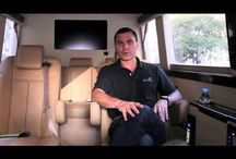 Why Brilliant. / After being a client of luxury transportation for years, Richard Fertig found himself wishing a company would emerge offering superior service and client experience.  Eventually, he decided to start the company himself. In these videos, Richard explains why he started Brilliant, and talks about the company culture and client-focused service he has worked hard to bring to the luxury transportation industry.