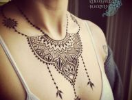 henna / by Michelle St.Andre