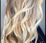 Blonde Inspiration / Gorgeous blonde hair color ideas