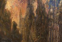 Paolo Girardi, Apocalyptic Renaissance