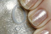 Nails / by Marisa Morgan