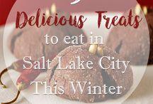 Downtown Salt Lake City Restaurants