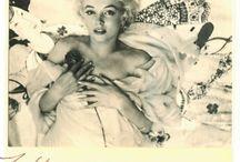 Divas / by Beatrix Kiddo