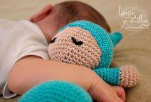 Baby virkat