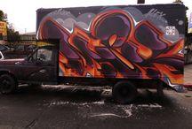 graffiti(cars)