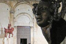 Tuscany: Versilia