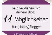 """Blogging Tipps von & für BloggerInnen / Dieses Board ist für Tipps und Tricks rund ums Bloggen von Bloggern für Blogger gedacht. Bitte NUR DEUTSCHSPRACHIGE PINS posten! *** Wenn du mitpinnen willst: Bitte Pinnwand folgen und ein Mail mit deinem Profil und dem Betreff """"Pinterest"""" an info@blogyourthing.com schicken ****"""