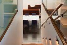 Becassou | Stairs inside