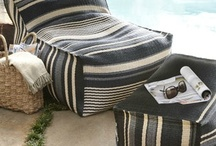 Luxury Outdoor Furniture & Decor