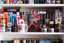 Książki books