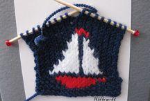 Knitting / by Melissa Timmerman