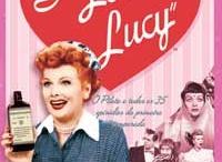 """I Love Lucy"" / by Kelly Czapansky"