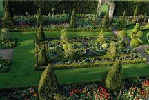 Gardens & Greenhouses / Glorious gardens and greenhouses that will nourish the inner spirit and soul.