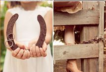 Equestrian & Rustic Theme Wedding Inspiration / Mason Jars, Equestrian theme, Rustic, Wedding inspiration