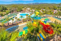 Nowe baseny na campingu Esterel / Camping Esterel ma Lazurowym Wybrzeżu przeszedł fantastyczną metamorfozę! Nowe baseny, zjeżdżalnie, plac zabaw, pole do mini golfa-kto nie wie jak spędzić wakacje 2016, tu z pewnością będzie bawił się przednio: http://bit.ly/1SYeJXo