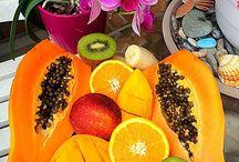 Healthy Fruits / Healthy Fruits Board. Daily Healthy Tips.  HealthySelfie.com