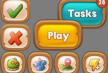 UX APP GAME