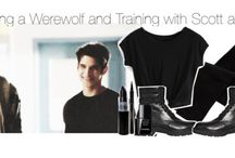 Teen wolf outfits❤️