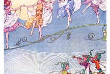 FAIRIES ETC, 4 / Check out my other FAIRY'S BOARDS. / by fairy glade