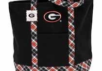 Georgia...GO DAWGS!!!