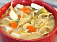 Soups & stews & Chilies