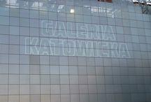Galeria Katowicka / Galeria Katowicka