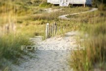 Chincoteague Beach House / After the Crete house is finished, our plan is to find and renovate a tiny house by the sea in Chincoteague, VA.