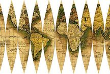 Globus Landkarten