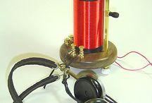Радио Технология Тесла