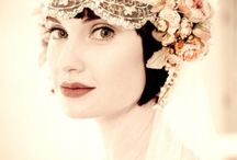 annata bellezza bridal vails and head pieces