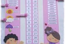 calendarul naturii
