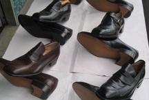 Handmade Mens Shoes